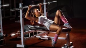 workout plans for women at home
