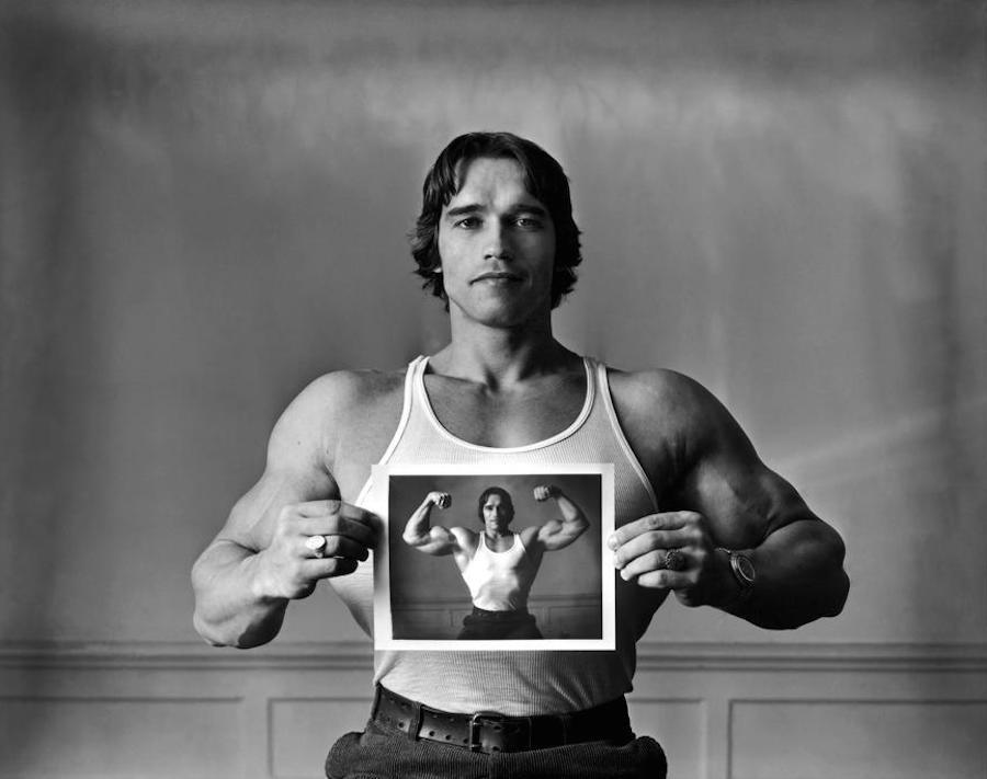 Arnold Schwarzenegger Bodybuilding Motivation Pump Your