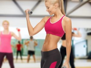 work out plans for women