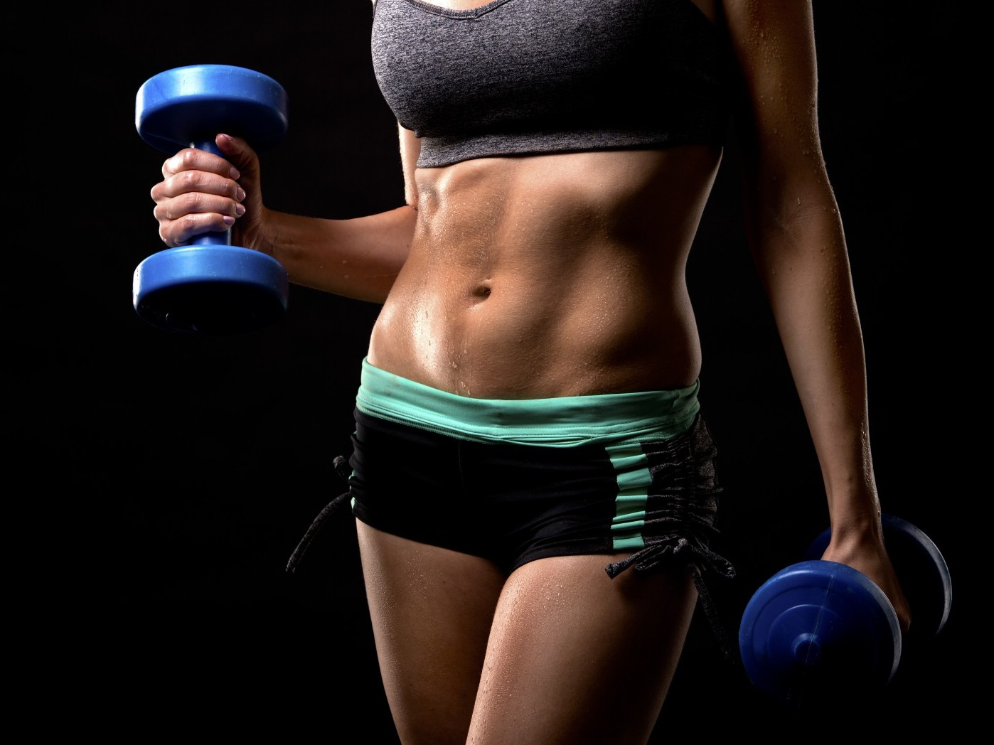 Simple exercises to lose belly fat