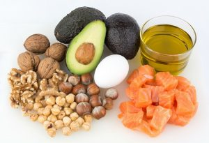 what to eat for sore muscles