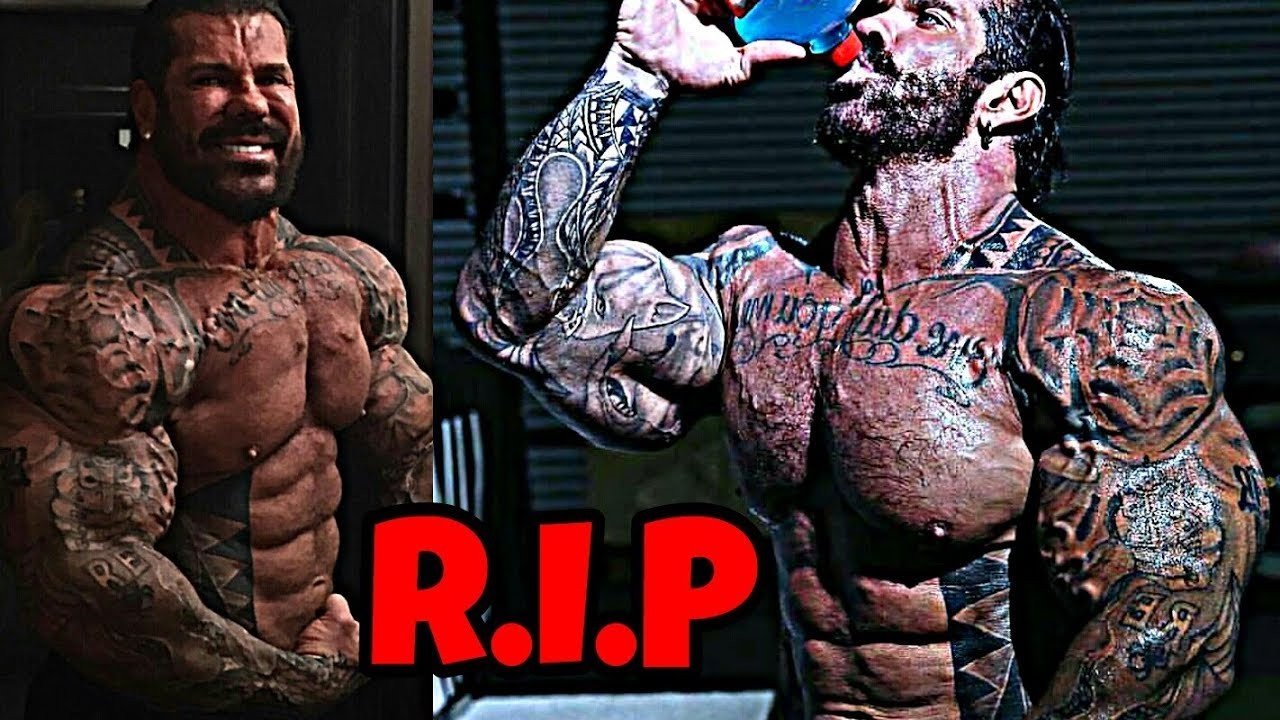 rich piana cause of death