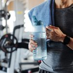 How Much Water Should an Athlete Drink a Day: Diet for Athletes