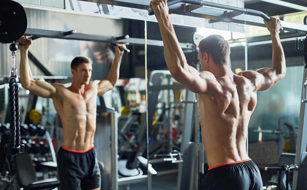 bursitis in bodybuilding