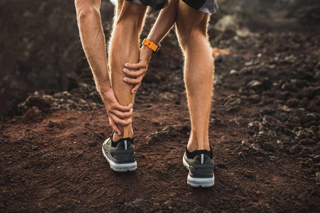 sprains and torn ligaments in bodybuilding