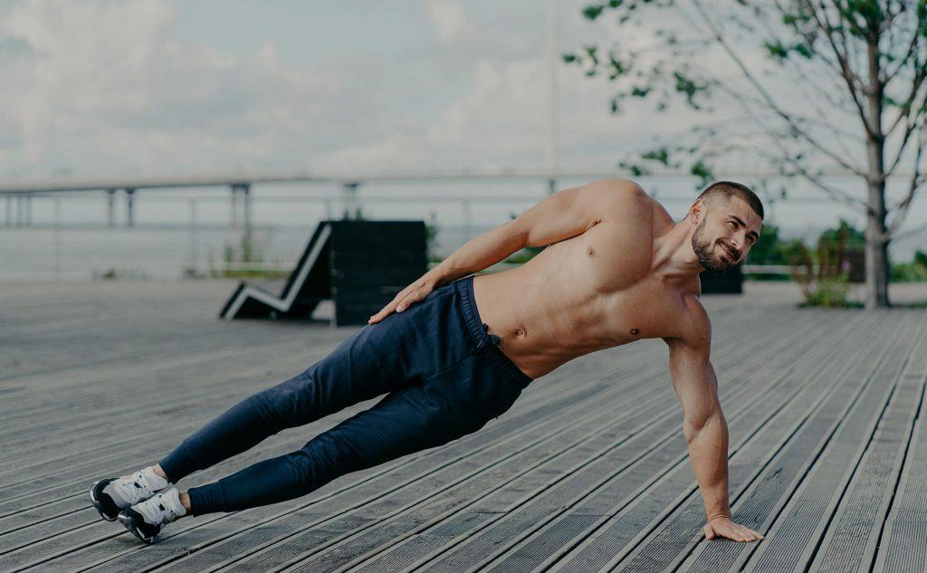 tendinopathy in bodybuilding